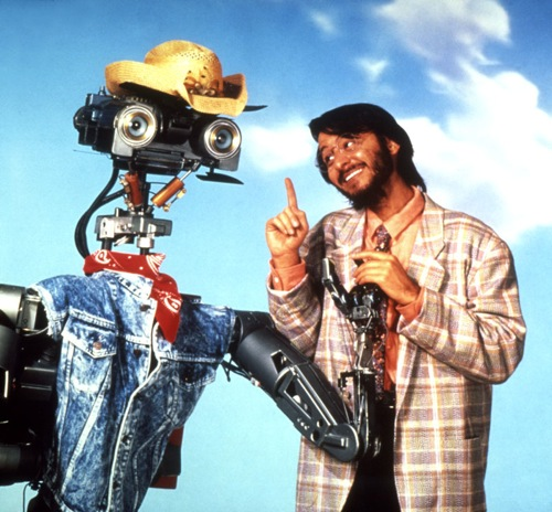 dimension hires guy with no imdb page to write short circuit remake!Short Circuit Remake Gets A Screenwriter #17