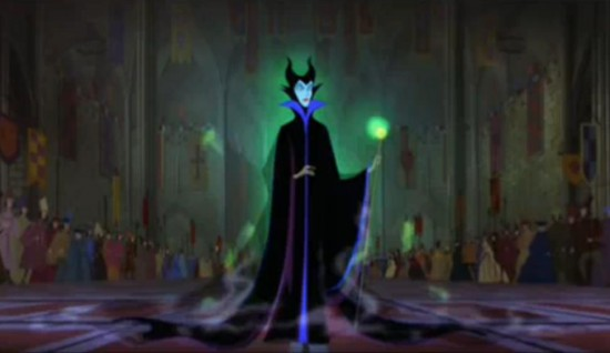 Jolie Confirms Maleficent