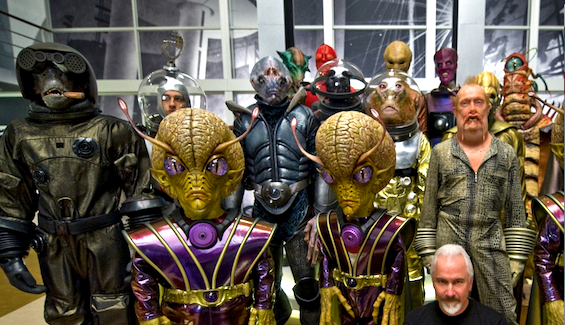 Check Out These Cool Retro Aliens From Mib 3