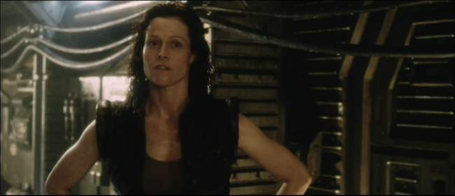 PERFECT ORGANISM: Nordling Dissects ALIEN: RESURRECTION!