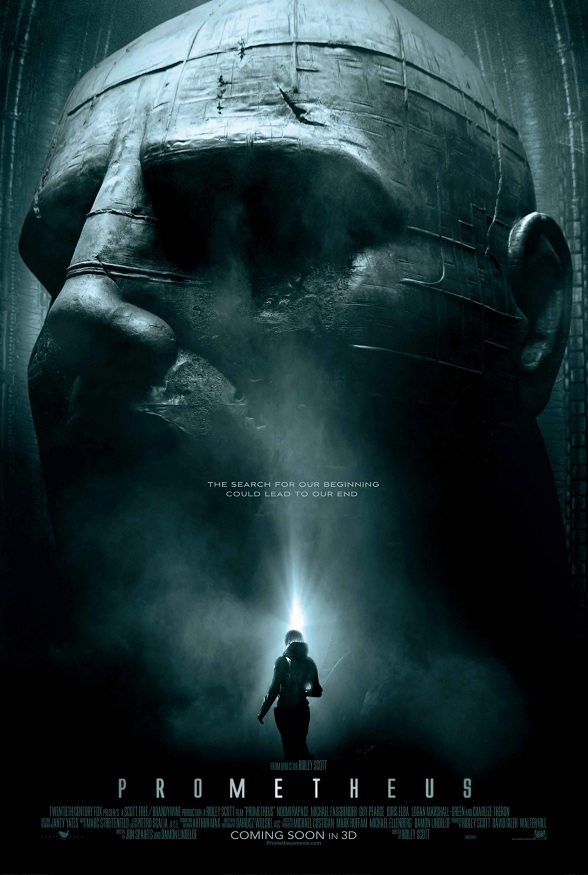 Nordling Feels Very Conflicted About PROMETHEUS, But Says
