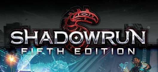 Shadowrun 5 Edition Pdf