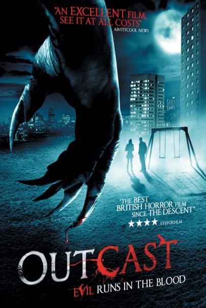 AICN HORROR: New Horrors CAESAR & OTTO'S SUMMER CAMP