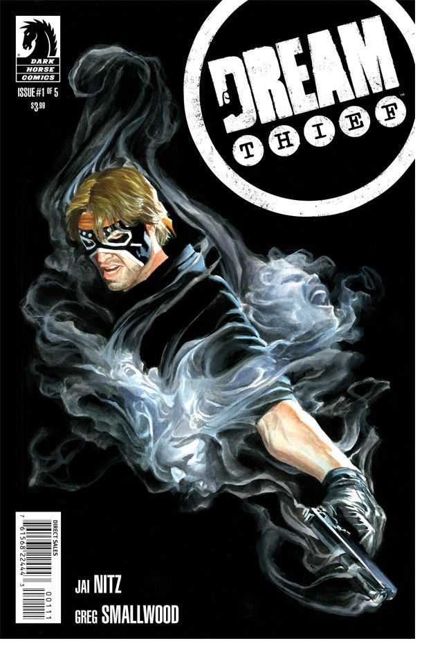AICN COMICS REVIEWS: SHADOWMAN! CYBORG 009! BATMAN & RED HOOD