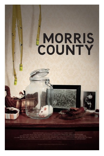 AICN HORROR looks at THE DEVIL'S CANDY! MORRIS COUNTY