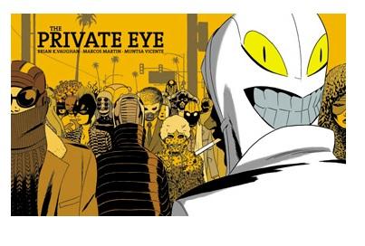 AICN COMICS REVIEWS: STORMWATCH! Vaughan's PRIVATE EYE! JUNGLE BOOK